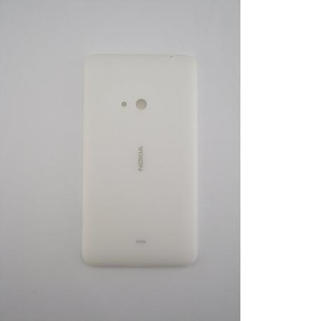 Carcasa Tapa Trasera de Bateria para Nokia Lumia 625 Blanca - Recuperada