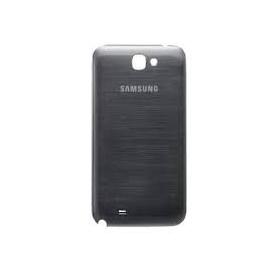 Tapa Trasera de Bateria Original para Samsung Galaxy Note 2 N7100 - Gris