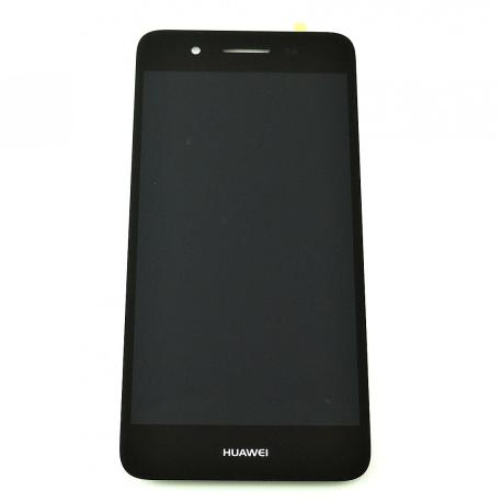 Pantalla LCD Display + Tactil para Huawei GR3 / Huawei Enjoy 5s - Negra