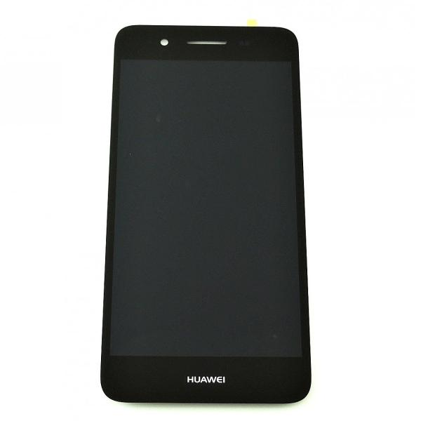 PANTALLA LCD DISPLAY + TACTIL PARA HUAWEI GR3 - NEGRA