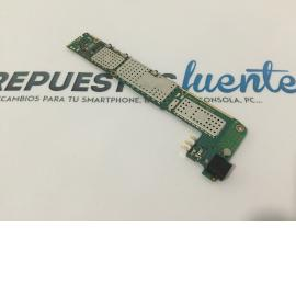 PLACA BASE ORIGINAL NOKIA LUMIA 635 - RECUPERADA