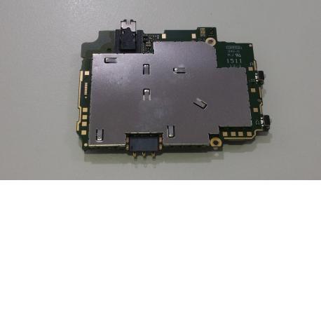 Placa Base Motherboard Original para Microsoft Lumia 535 1089 Libre - Recuperada