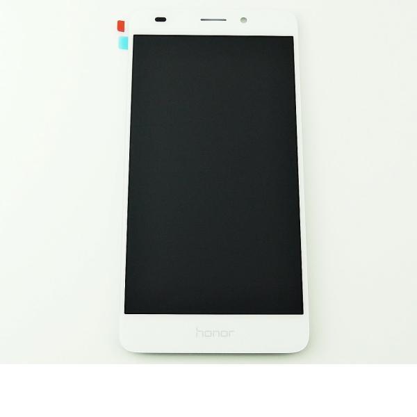 PANTALLA LCD DISPLAY + TACTIL PARA HONOR 7 LITE, HONOR 5C - BLANCA