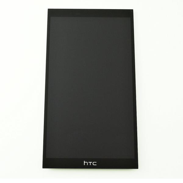 PANTALLA TACTIL + LCD DISPLAY PARA HTC E9+ - NEGRA