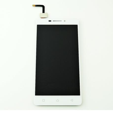 PANTALLA LCD DISPLAY + LCD PARA LENOVO P1M - BLANCA