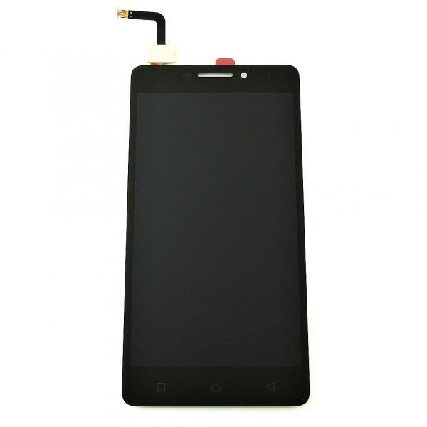 PANTALLA LCD DISPLAY + TACTIL PARA LENOVO P1M - NEGRA