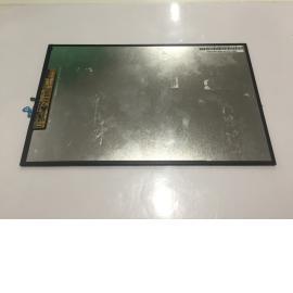 PANTALLA LCD DISPLAY ORIGINAL LEOTEC SUPERNOVA IS3G - RECUPERADA