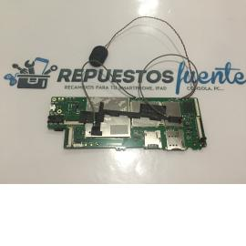 PLACA BASE ORIGINAL LEOTEC SUPERNOVA IS3G - RECUPERADA