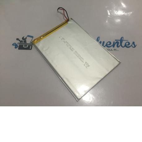 BATERIA ORIGINAL TABLET LEOTEC L-PAD SUPERNOVA S16 - RECUPERADA