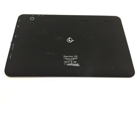 Tapa Trasera Original Tablet Leotec L-pad Supernova s16 - Recuperada