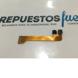 FLEX DE CAMARAS ORIGINAL TABLET LEOTEC SUPERNOVA QI16 - RECUPERADO