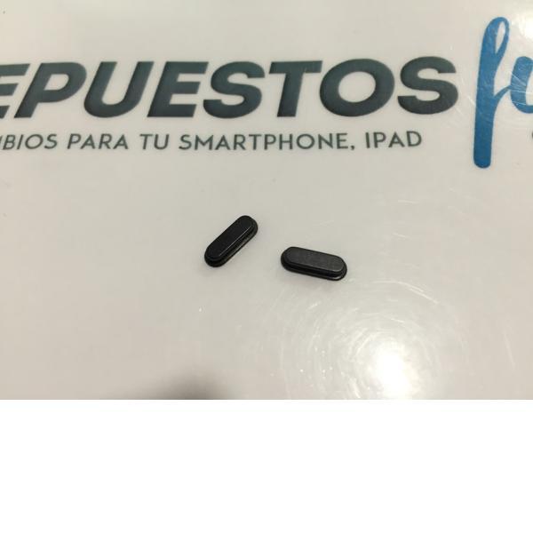 JUEGO DE BOTONES ORIGINAL APPROX CHEESECAKE TAB XM APPTB800S - RECUPERADO