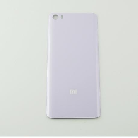 Tapa Trasera de Bateria para Xiaomi Mi5 - Violeta