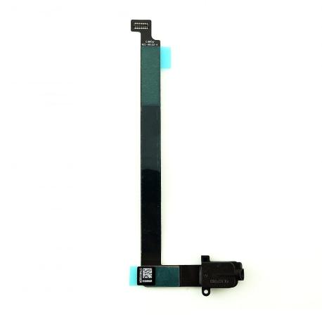 FLEX JACK DE AUDIO PARA IPAD PRO 12.9 - WIFI - NEGRA