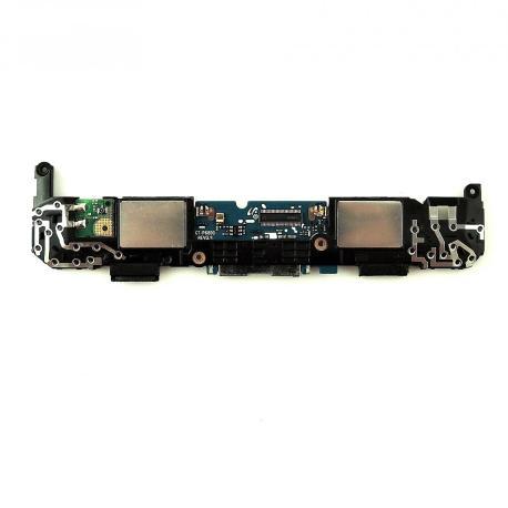 Modulo de Carga + Altavoces Speaker Buzzer para Samsung Galaxy TAB 7.7 P6800