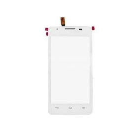 Pantalla tactil cristal digitalizador ORANGE DAYTONA  HUAWEI ASCEND G510 blanca