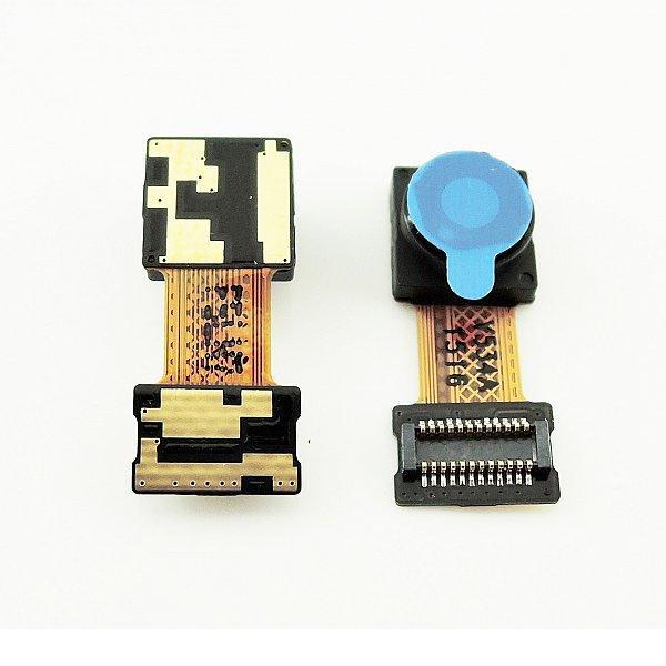 CAMARA FRONTAL ORIGINAL PARA LG H500F MAGNA,H500F 3G MAGNA, H502F Y90 DUAL MAGNA, H525N G4C,G4 COMPACT