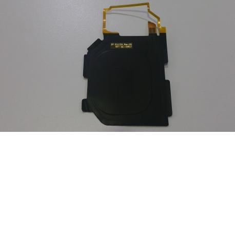 NFC SAMSUNG GALAXY S6 SM-G920 para transferir datos, servicio de pago... Recuperado