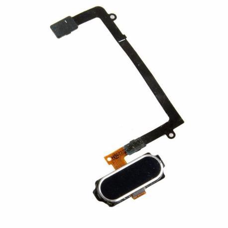 Flex Boton Home Menu Samsung Galaxy S6 i9600 SM-G920 Negro - Recuperado