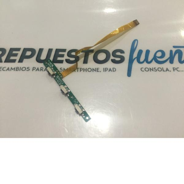 PLACA BASE ORIGINAL WOLDER MITAB DIAMOND RECUPERADA