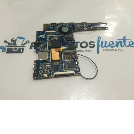 Placa Base Original Para Tablet Brigmton 911 BTPC-911QC - Recuperada