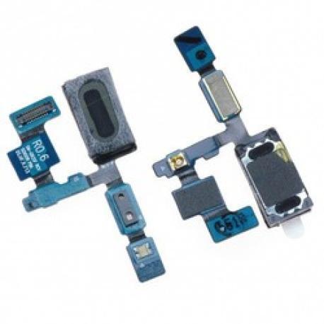 Flex Auricular y Sensor de Proximidad Original para Samsung Galaxy S6 Edge SM-G925 - Recuperado