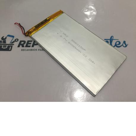 Bateria Original Para Tablet Brigmton 1018 BTPC 1018OC Negra - Recuperada