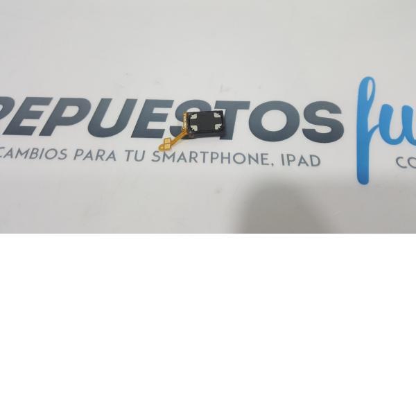 FLEX ALTAVOZ BUZZER ORIGINAL PARA SAMSUNG GALAXY CORE PLUS SM-G350 - RECUPERADO