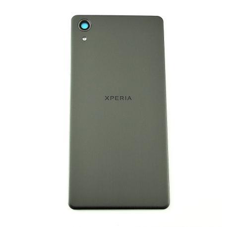 Tapa Trasera de Bateria Original para Sony Xperia X Performance F8131 - Negra