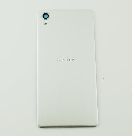 Tapa Trasera de Bateria Original para Sony Xperia X Performance F8131 - Blanca