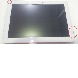 PANTALLA LCD DISPLAY + TACTIL CON MARCO ORIGINAL PARA ASUS ASUS MEMO PAD 10 ME102 K00F - RECUPERADA