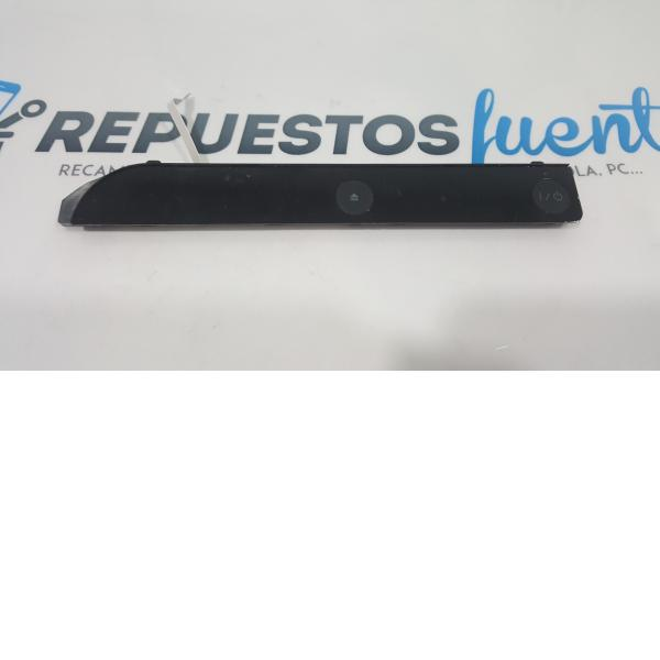 MODULO BOTONES ENCENDIDO + CDS PLAY STATION SLIM CECH 3004A - RECUPERADO