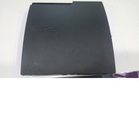 Carcasa PlayStation 3 Slim CECH 2504A y 3004A - Recuperada