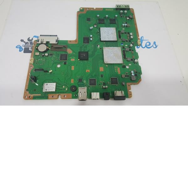 PLACA BASE PLAY STATION SLIM CECH 3004A - RECUPERADA
