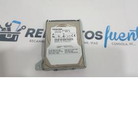 DISCO DURO TOSHIBA MK3265GSX HDD2H83 320 GB - RECUPERADO
