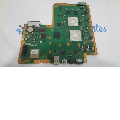 PLACA BASE PLAY STATION SLIM CECH 2504A - RECUPERADA