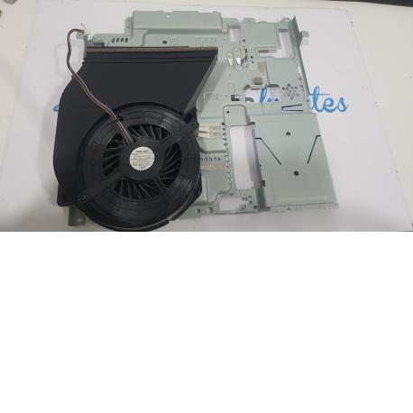 Ventilador PlayStation 3 Slim CECH 2504A - Recuperado