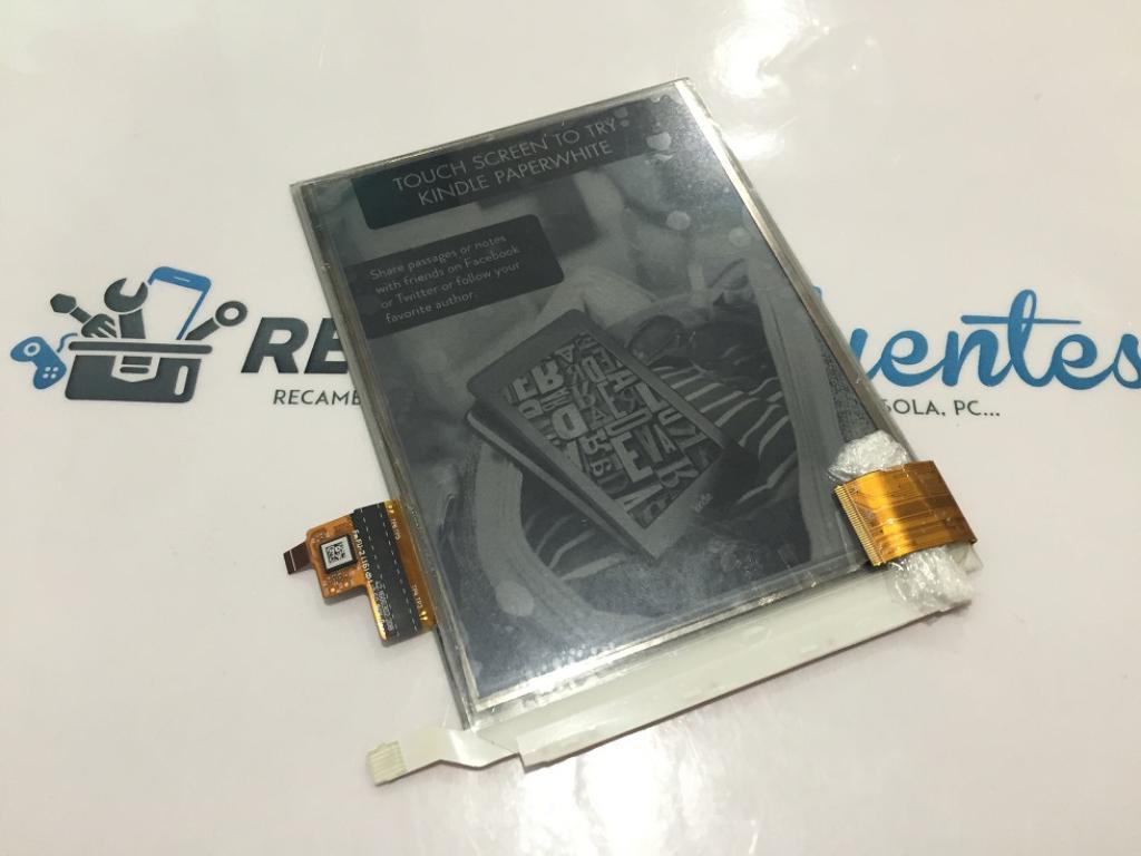 Pantalla Lcd Display Amazon Kindle 1 Paperwhite ED060XC3 (LF) C1-00