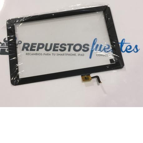 Pantalla Tactil Universal para Tablet Energy Sistem x10 Quad de 10.1 Pulgadas - Negra