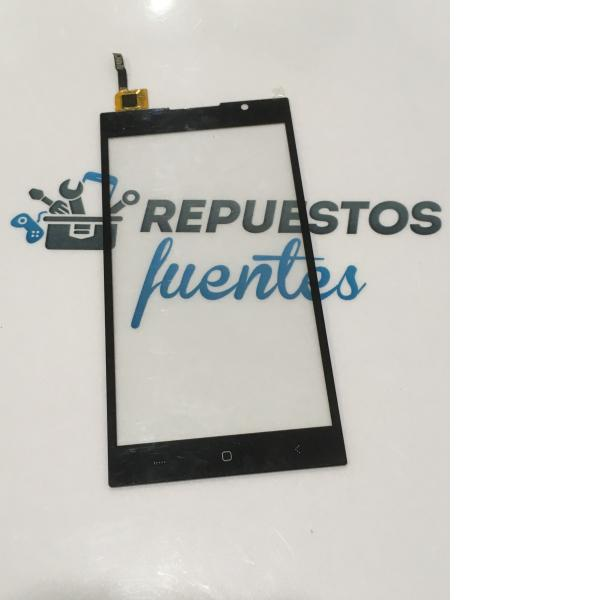 PANTALLA TACTIL PARA MOVIL LEOTEC TITANIUM S255 - NEGRA