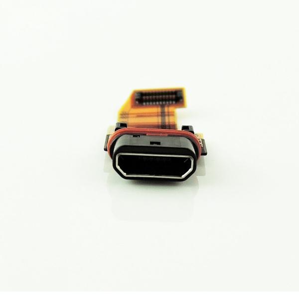 MODULO CONECTOR DE CARGA MICRO USB PARA XPERIA X PERFORMANCE F8131