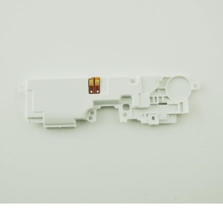 Modulo de Altavoz Buzzer Speaker para Meizu MX5 - Blanco