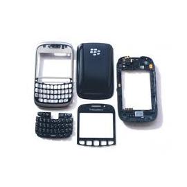 Carcasa Completa Original BlackBerry 9220 9320 negra