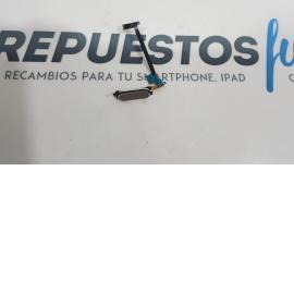 FLEX BOTON HOME ORIGINAL SAMSUNG GALAXY NOTE 4 N910F ORO - RECUPERADO
