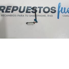 FLEX BOTON HOME ORIGINAL SAMSUNG GALAXY NOTE 4 N910F BLANCA - RECUPERADO