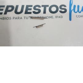 BOTONES VOLUMEN + ENCENDIDO SAMSUNG GALAXY NOTE 4 N910F DORADO - RECUPERADO