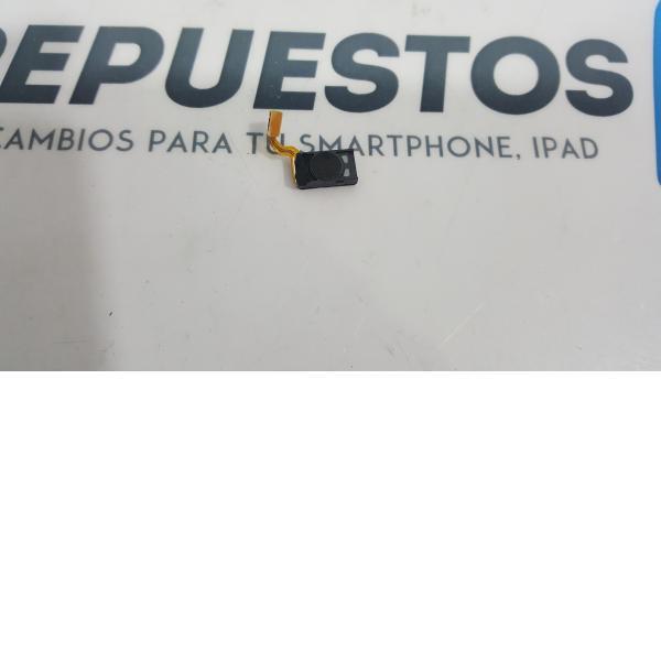 ALTAVOZ AURICULAR SAMSUNG GALAXY NOTE 4 N910F RECUPERADO
