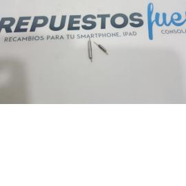 BOTONES DE VOLUMEN + ENCENDIDO CARCASA INTERMEDIA ORIGINAL PARA SAMSUNG GALAXY GRAND NEO I9060 - RECUPERADO