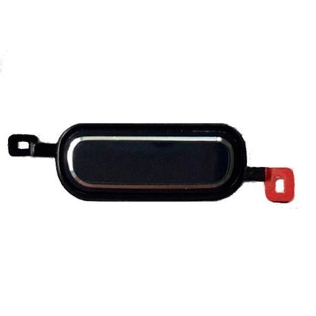 BOTON HOME ORIGINAL PARA SAMSUNG GALAXY GRAND NEO I9060 I9060I I9082  NEGRO - RECUPERADO