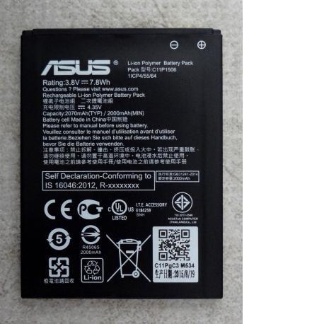 Bateria C11P1506 para Asus Zenfone GO ZC500TG